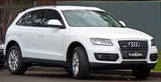 Audi Q5 Hybrid Used - luxury car audi q5 in canada modern steel metallic