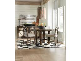hooker dining room table hooker furniture dining room roslyn county deconstructed counter
