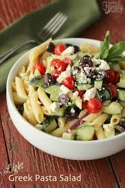 Pasta Salad Recipes With Italian Dressing Pizza Pasta Salad Side Dish From Favorite Family Recipes