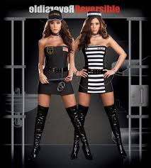 Sexiest Halloween Costumes Buy Wholesale Police Halloween Costume China