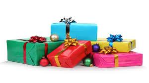 christmas present wrapping skypark