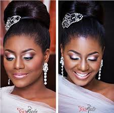 coiffure mariage africaine afroculture coiffure de mariage le chignon une coiffure coiffure