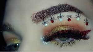 the grinch christmas tree christmas tree eyebrows are taking instagram see the trend