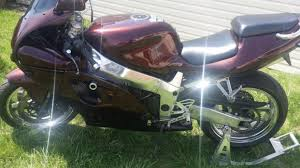 1996 kawasaki zx6 ninja motorcycles for sale
