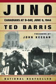 the great escape a canadian story ted barris 9781771022729
