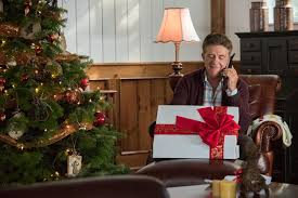 holiday tv stars chime in on the appeal of made for tv christmas