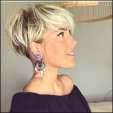 frisuren hairstyles on pinterest pixie cuts short blonde short hair in pixie cut blond 2018 bob frisuren 2017