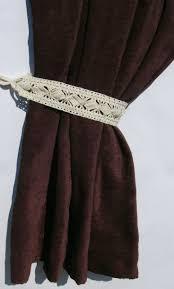 Where To Buy Curtain Tie Backs Best 25 Beige Curtain Tiebacks Ideas On Pinterest Cream Curtain