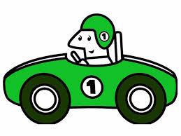 race car crash clipart clipartfest clipartbarn