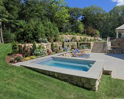 Landscaping Ideas For The Backyard by Private Escapes In Your Own Backyard Boston Design Guide