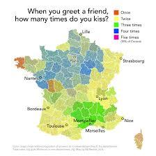France Maps by Bill Rankin U0027s Radical Cartography Uncube