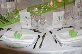 idã e deco mariage idée décoration mariage table mariage toulouse