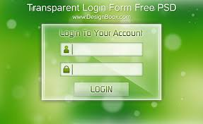 Template For Login Form by Mansy Design Tools Transparent Login Form Free Psd