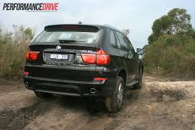 bmw rally off road 2012 bmw x5 xdrive30d review performancedrive