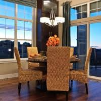 Dining Room The Advantages And Disadvantages Of The Woven Chairs - Woven dining room chairs