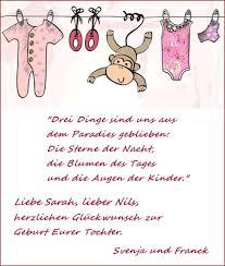 sprüche zum kindergeburtstag glückwunschkarten zur geburt mit einem spruch