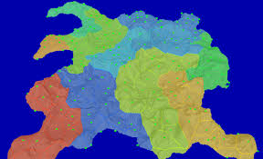 Countries Map Countries Map Generator Google Search Map Ideas For A Geo