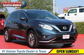 nissan murano oil change used 2015 nissan murano for sale spring tx 5n1az2mg8fn244953