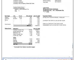 adp pay stub template playbestonlinegames