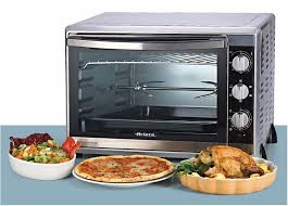 cuisine mini ariete 976 bon cuisine 520 metal mini oven with rotisserie and fan