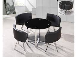 chair trendy cheap glass dining table and 4 chairs charming set