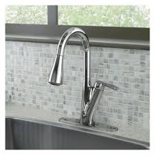 moen harlon kitchen faucet home hardware harlon chrome pulldown kitchen faucet with soap