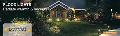 Copper Moon Landscape Lighting - malibu lighting exclusively at the home depot