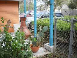 earthly gardener patio privacy screen trellis progress
