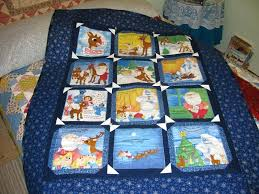 story book panel quilt great idea baby quilt panels ebay