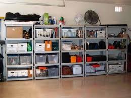 Garage Organization Idea - use the storage ideas for garage u2014 home design and decor