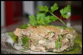 cuisiner des sardines fraiches sardines façon tartare au paplemousse les ptits frichtis de manue