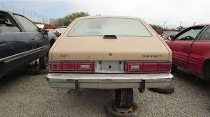 85 corvette for sale junkyard gem 1985 chevrolet citation 5 door hatchback autoblog