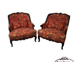 bergere chair etsy