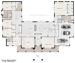 large single house plans 309 best single floor plans images on modern