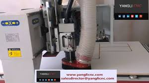Kitchen Cabinet System Cnc Router For Kitchen Cabinet Making Youtube