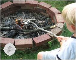 backyards splendid backyard diy fire pit diy backyard fire pit