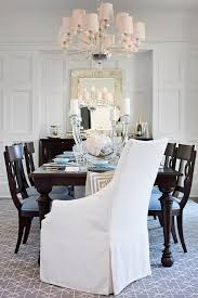 Mirror Over Buffet by Dining Room Dining Room Wainscoting Sophisticated Dining Room