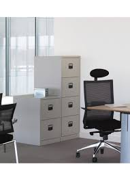 Foolscap Filing Cabinet Bisley 4 Drawer Foolscap Filing Cabinet With Dams Contract Dcf4