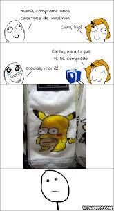 Memes De Pokemon En Espaã Ol - pokã mon â veomemes