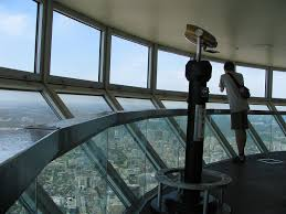 cn tower flickr