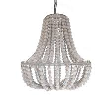 bead chandelier beaded chandelier white washed mint interior design