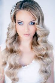 wedding hairstyles for long hair u2013 dipped in lace