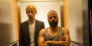 ex machina director oscar isaac and alex garland are getting the ex machina family