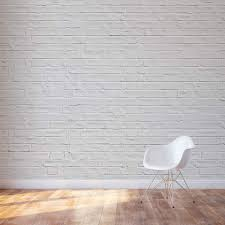 wall interior 25 winsome white brick wall ideas to decorate with different touches