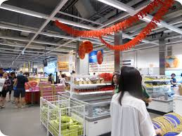 Ikea K Hen The World U0027s Largest Ikea In Gwangmyeong How U0027s Korea