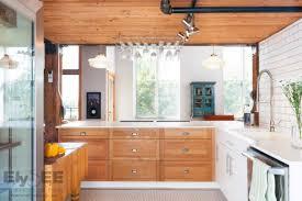 cuisine de loft armoire de cuisine et salle de bain élysée montréal laval