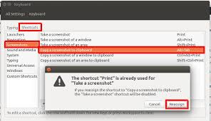Count Characters Ubuntu Ubuntu How To Printscreen Direct To Clipboard It Support Guides