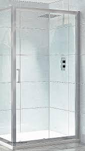 Shower Door Rails Shower Curtains Shower Curtain Rails For Freestanding Baths