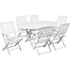 Sunvilla Bistro Chair Sunvilla Beaumont 7 Piece Sling Outdoor Dining Patio Set Furniture