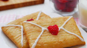 Notes Toaster Sweet Morning Love Notes With Toaster Strudel Recipe Que Rica Vida
